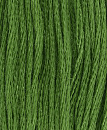 DMC Stranded Cotton - Shade 987- 8m