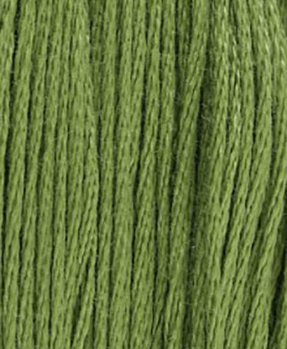 DMC Stranded Cotton - Shade 988- 8m
