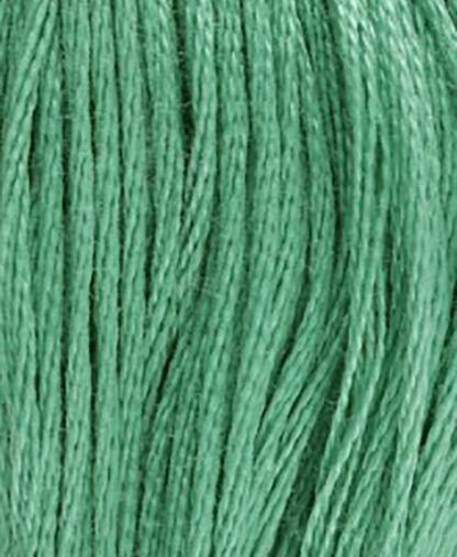 DMC Stranded Cotton - Shade 992- 8m