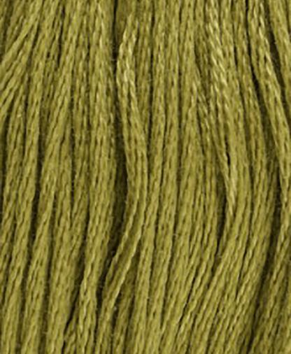 DMC Stranded Cotton - Shade 3012- 8m
