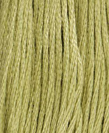 DMC Stranded Cotton - Shade 3013- 8m