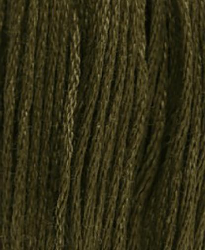 DMC Stranded Cotton - Shade 3021- 8m