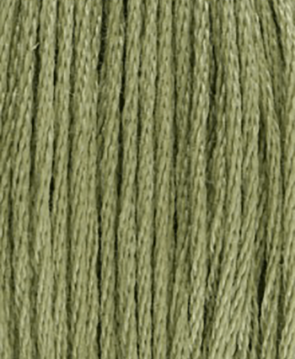 DMC Stranded Cotton - Shade 3022- 8m