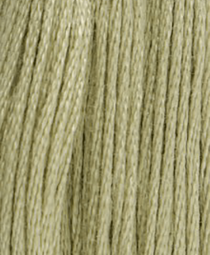 DMC Stranded Cotton - Shade 3023- 8m