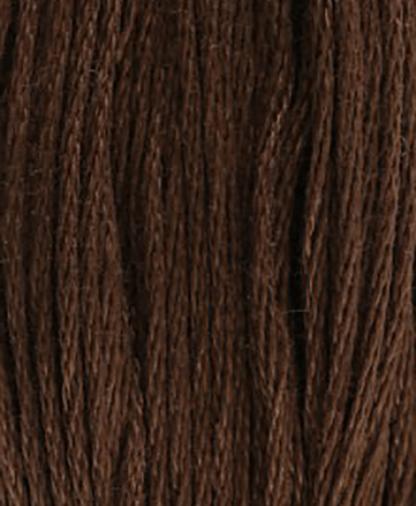 DMC Stranded Cotton - Shade 3031- 8m
