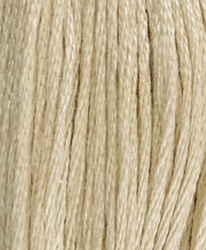 DMC Stranded Cotton - Shade 3033- 8m