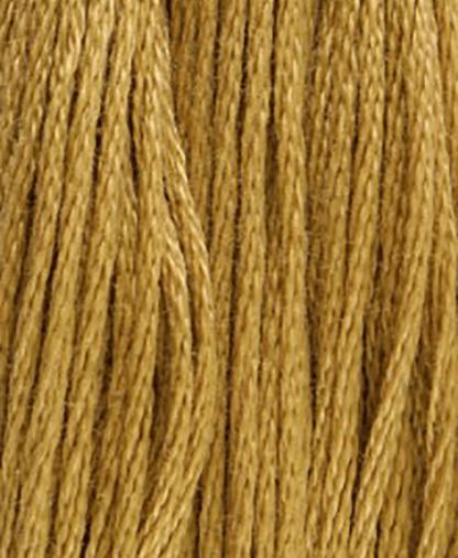 DMC Stranded Cotton - Shade 3045- 8m