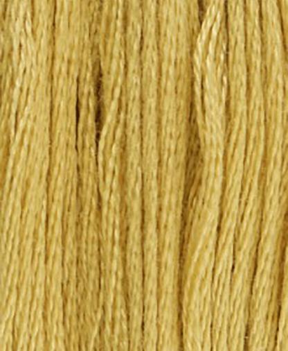 DMC Stranded Cotton - Shade 3046- 8m