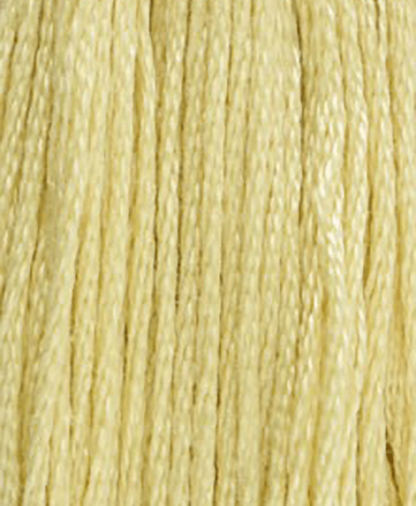 DMC Stranded Cotton - Shade 3047- 8m