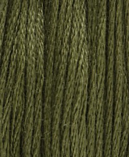 DMC Stranded Cotton - Shade 3051- 8m