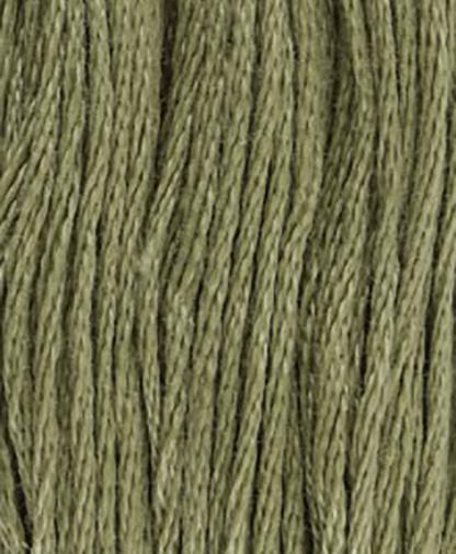DMC Stranded Cotton - Shade 3052- 8m