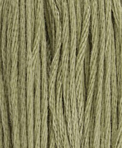 DMC Stranded Cotton - Shade 3053- 8m
