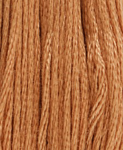 DMC Stranded Cotton - Shade 3064- 8m