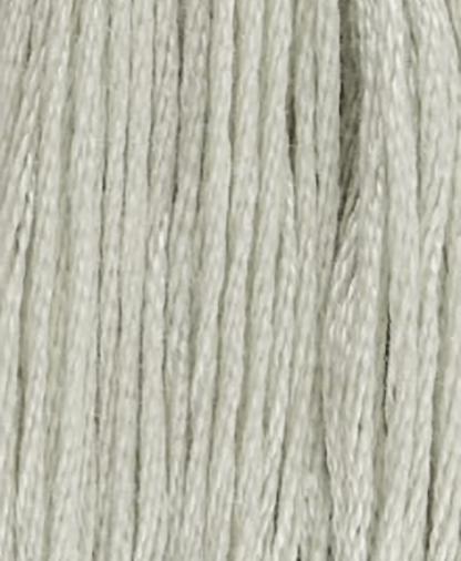 DMC Stranded Cotton - Shade 3072- 8m