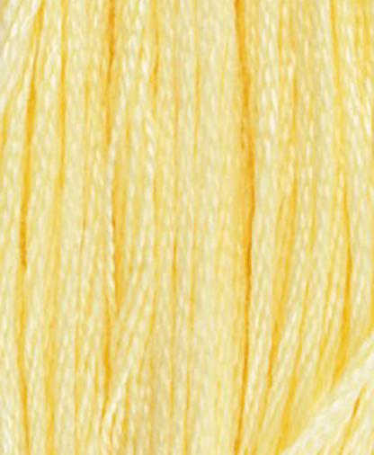 DMC Stranded Cotton - Shade 3078- 8m