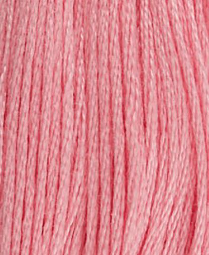 DMC Stranded Cotton - Shade 3326 - 8m