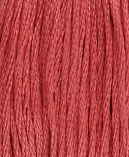 DMC Stranded Cotton - Shade 3328 - 8m