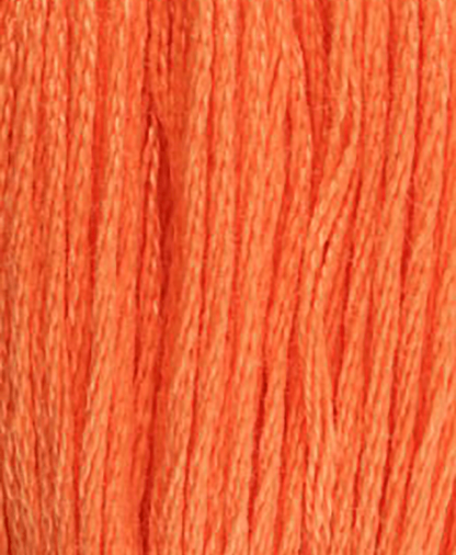 DMC Stranded Cotton - Shade 3340 - 8m