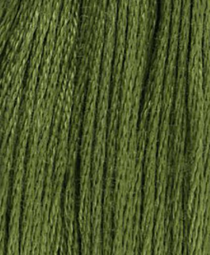 DMC Stranded Cotton - Shade 3346 - 8m