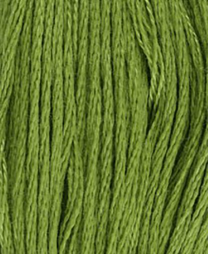 DMC Stranded Cotton - Shade 3347 - 8m