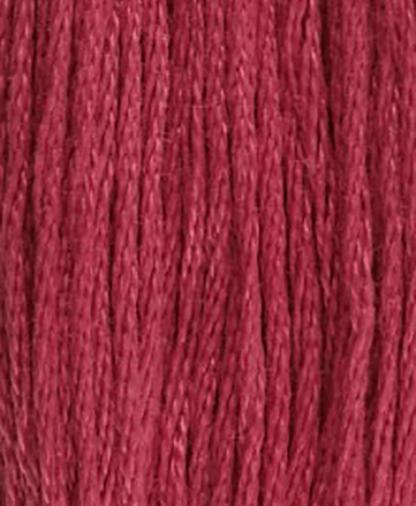 DMC Stranded Cotton - Shade 3350 - 8m