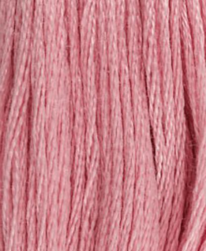 DMC Stranded Cotton - Shade 3354 - 8m