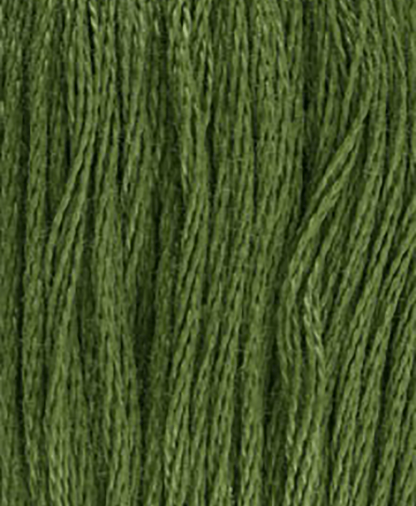 DMC Stranded Cotton - Shade 3362 - 8m