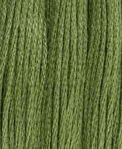 DMC Stranded Cotton - Shade 3363 - 8m
