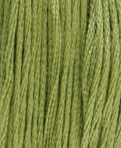 DMC Stranded Cotton - Shade 3364 - 8m