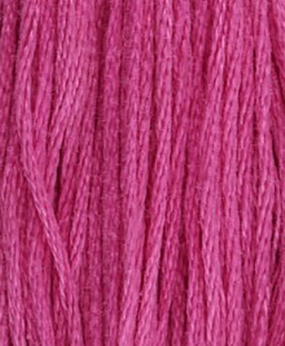 DMC Stranded Cotton - Shade 3607 - 8m