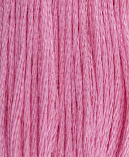 DMC Stranded Cotton - Shade 3608 - 8m