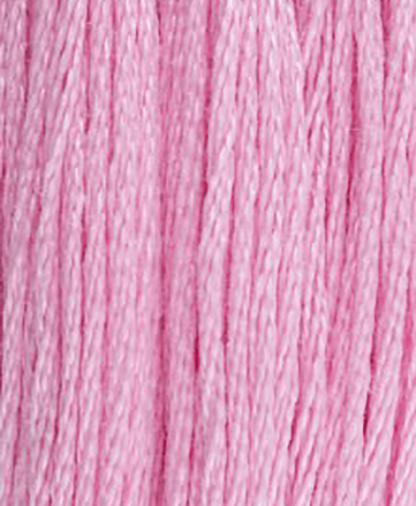 DMC Stranded Cotton - Shade 3609 - 8m