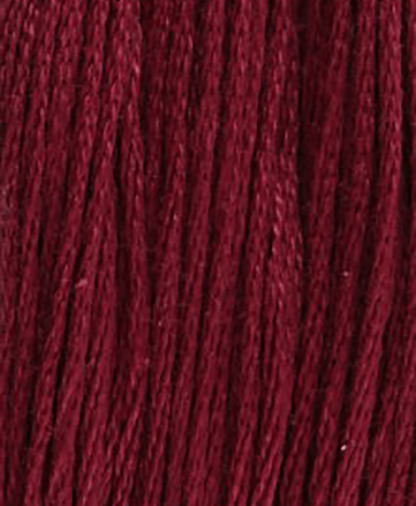 DMC Stranded Cotton - Shade 3685 - 8m