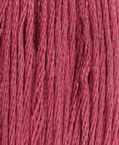 DMC Stranded Cotton - Shade 3687 - 8m
