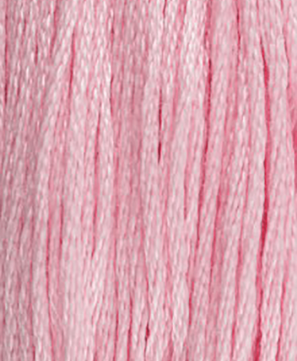 DMC Stranded Cotton - Shade 3689 - 8m