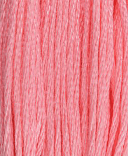 DMC Stranded Cotton - Shade 3708 - 8m