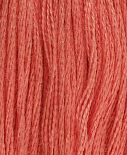 DMC Stranded Cotton - Shade 3712 - 8m