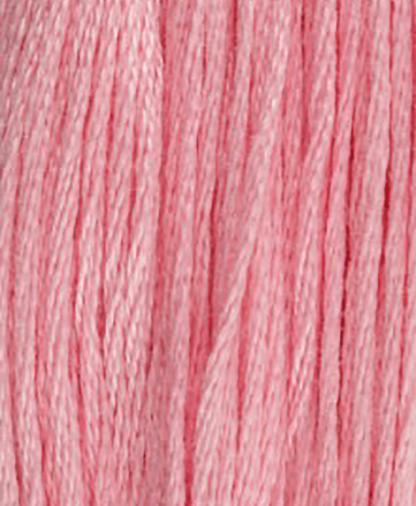 DMC Stranded Cotton - Shade 3716 - 8m