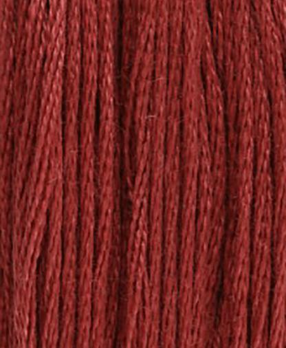 DMC Stranded Cotton - Shade 3721 - 8m