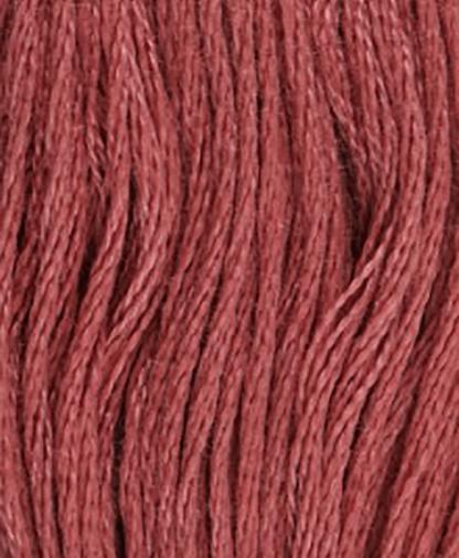 DMC Stranded Cotton - Shade 3722 - 8m