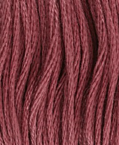 DMC Stranded Cotton - Shade 3726 - 8m