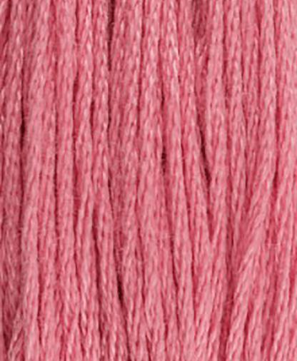 DMC Stranded Cotton - Shade 3733 - 8m