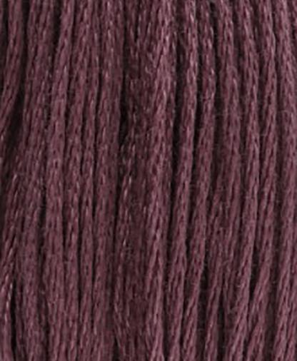 DMC Stranded Cotton - Shade 3740 - 8m