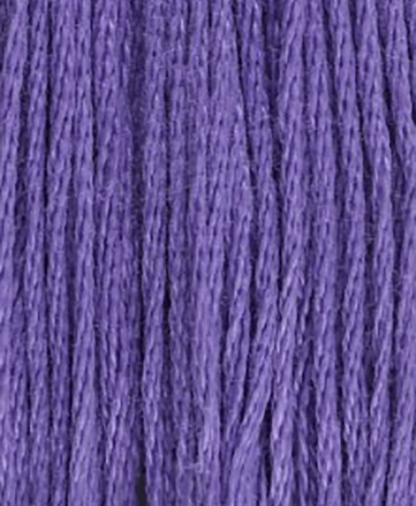DMC Stranded Cotton - Shade 3746 - 8m