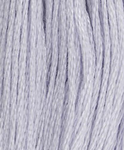 DMC Stranded Cotton - Shade 3747 - 8m