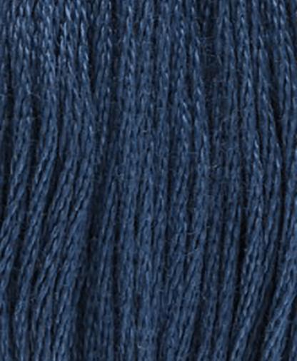 DMC Stranded Cotton - Shade 3750 - 8m