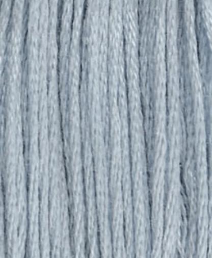 DMC Stranded Cotton - Shade 3752 - 8m