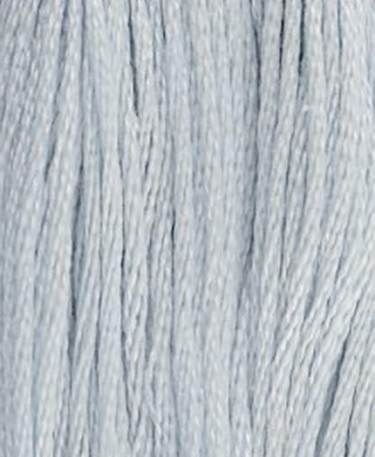 DMC Stranded Cotton - Shade 3753 - 8m