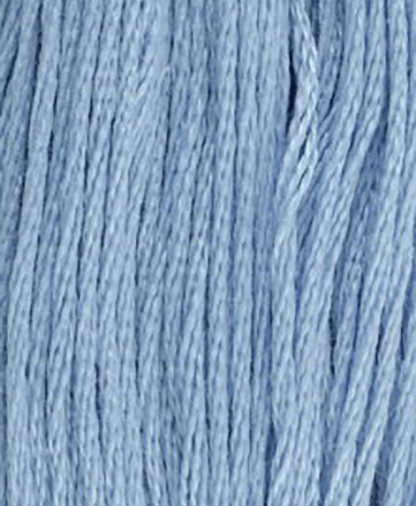 DMC Stranded Cotton - Shade 3755 - 8m