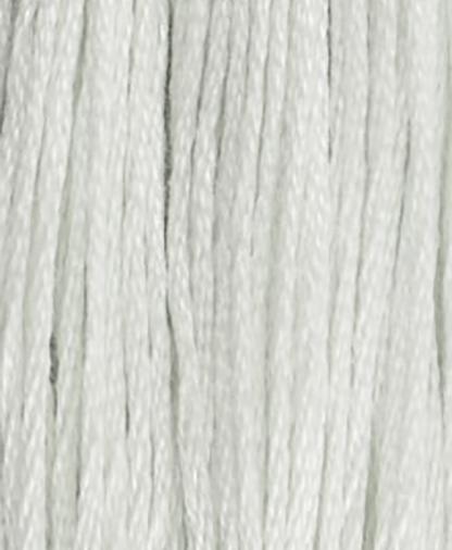 DMC Stranded Cotton - Shade 3756 - 8m